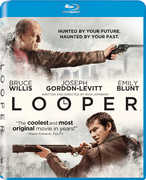 Looper , Joseph Gordon-Levitt