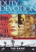 Duty and Devotion Double Feature , Virginia McKenna