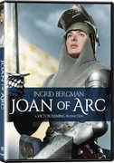 Joan of Arc , José Ferrer