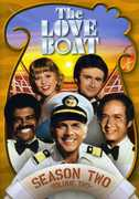 The Love Boat: Season Two Volume Two , Grant Show