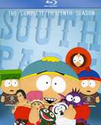 South Park: The Complete Fifteenth Season , Matthew Stone