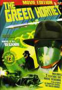 The Green Hornet: Movie Edition , Gordon Jones