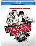 Angry Boys , Chris Lilley