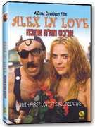 Alex in Love , Eitan Anshel