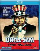 Uncle Sam: I Want You... Dead! , P.J. Soles