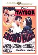 The Crowd Roars , Robert Taylor