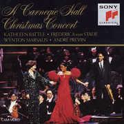 Carnegie Hall Christmas Concert , Various Artists