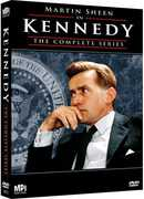 Kennedy: The Complete Series , E.G. Marshall
