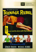 Teenage Rebel , Ginger Rogers
