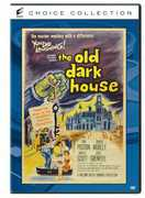 The Old Dark House , Tom Poston