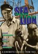 The Sea Lion , Jack Curtis