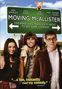 Moving Mcallister , Ben Gourley