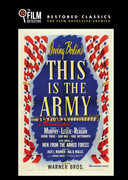 This Is the Army , George Murphy