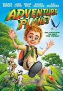 Adventure Planet , Jane Lynch