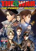 War: The Power Of Music (Chinese Version) [Import] , Exo