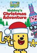 Wow Wow Wubbzy: Wubbzy's Christmas , Carlos Alazraqui