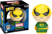 FUNKO SPECIALTY SERIES DORBZ: Marvel- Iron Fist