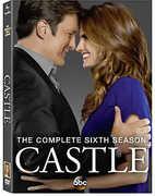 Castle: The Complete Sixth Season , Nathan Fillion