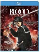 Blood: The Last Vampire , Gianna Jun