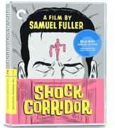 Shock Corridor (Criterion Collection) , Hari (Harry) Rhodes