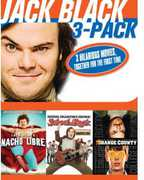 Jack Black 3-Pack , Colin Hanks