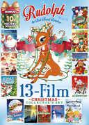 13-Film Christmas Collector's Set