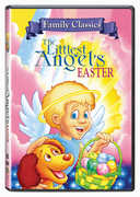 The Littlest Angel's Easter , Naomi Judd