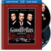Goodfellas (20th Anniversary Edition) (Digibook) , Ray Liotta