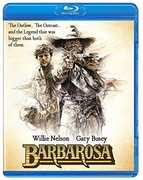 Barbarosa , Willie Nelson