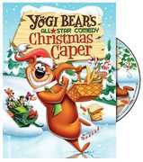 Yogi Bear's All-Star Comedy Christmas Caper , Daws Butler