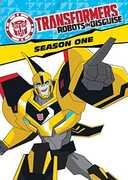 Transformers Robots in Disguise: Season One , Darren Criss