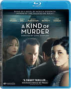 A Kind of Murder , Patrick Wilson