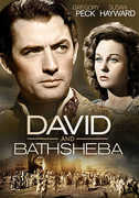 David and Bathsheba , Gregory Peck