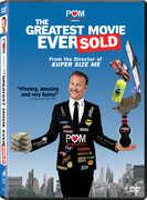 Pom Wonderful Presents: Greatest Movie Ever Sold , Morgan Spurlock