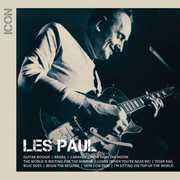 Icon , Les Paul