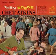 Teen Scene , Chet Atkins