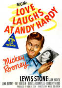 Love Laughs at Andy Hardy , Mickey Rooney