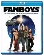 Fanboys , Chris Marquette