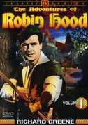 The Adventures of Robin Hood: Volume 1 , Donald Pleasence
