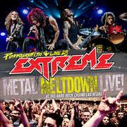 Pornograffitti Live 25 /  Metal Meltdown , Extreme