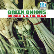 Green Onions , Booker T. & the MG's