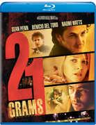 21 Grams , Benicio Del Toro