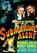 Submarine Alert , Richard Arlen