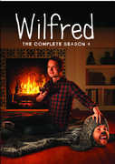 Wilfred: The Complete Season 4 , Elijah Wood