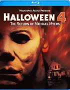 Halloween 4 , George Wilbur