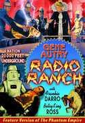 Radio Ranch , Dorothy Christy