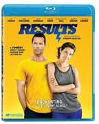 Results , Cobie Smulders