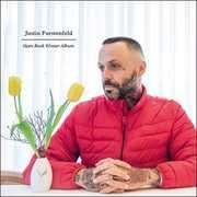 Open Book Winter Album , Justin Furstenfeld