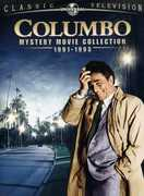Columbo: Mystery Movie Collection 1991-1993 , Peter Falk