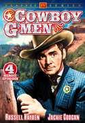 Cowboy G-Men: Volume 1 , John Eldredge